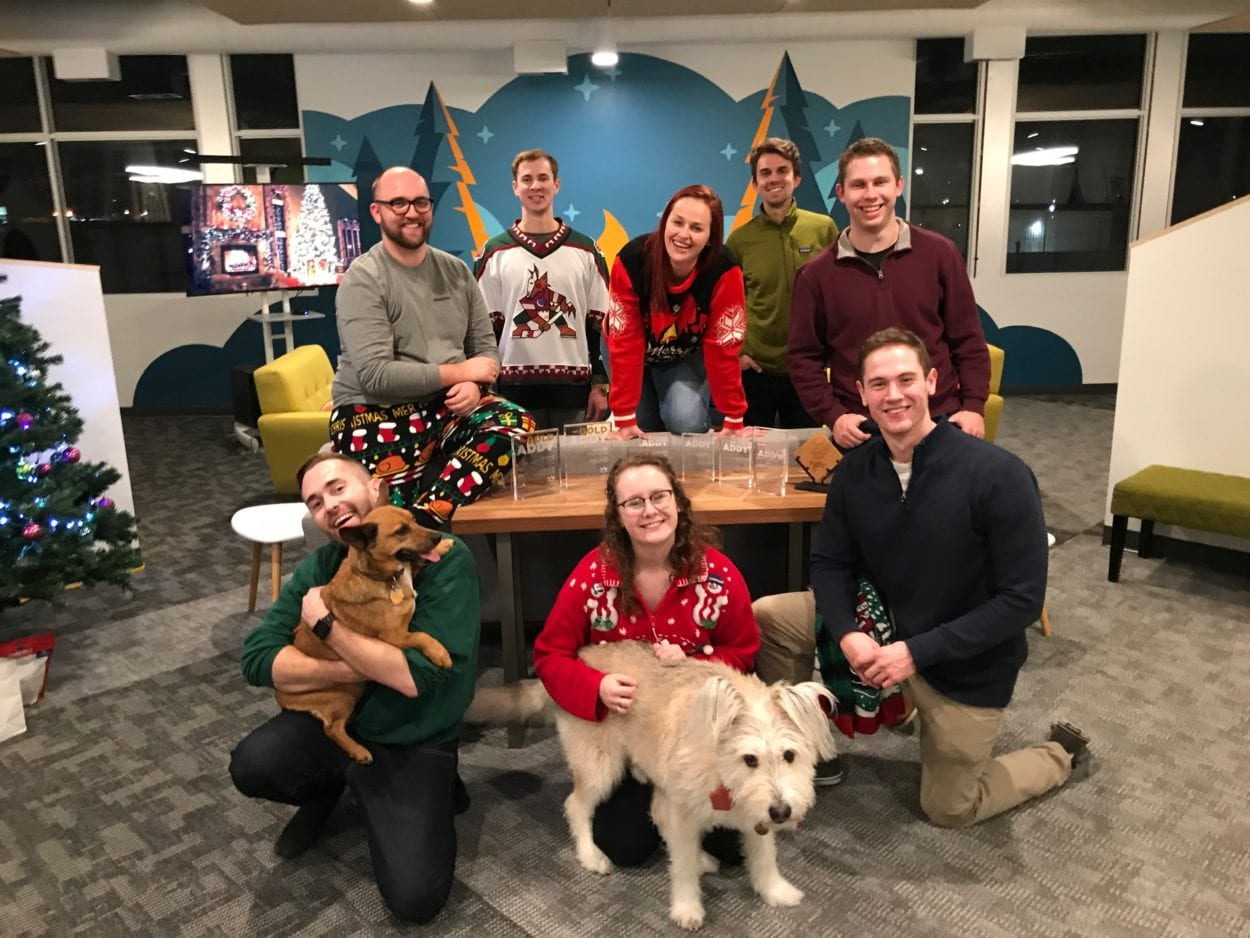 Tellwell Plog Special Edition: December 20th, 2019